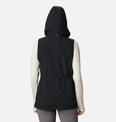 Women's Silver Ridge™ Vest Silver Ridge™ Vest | 010 | L, Black, back