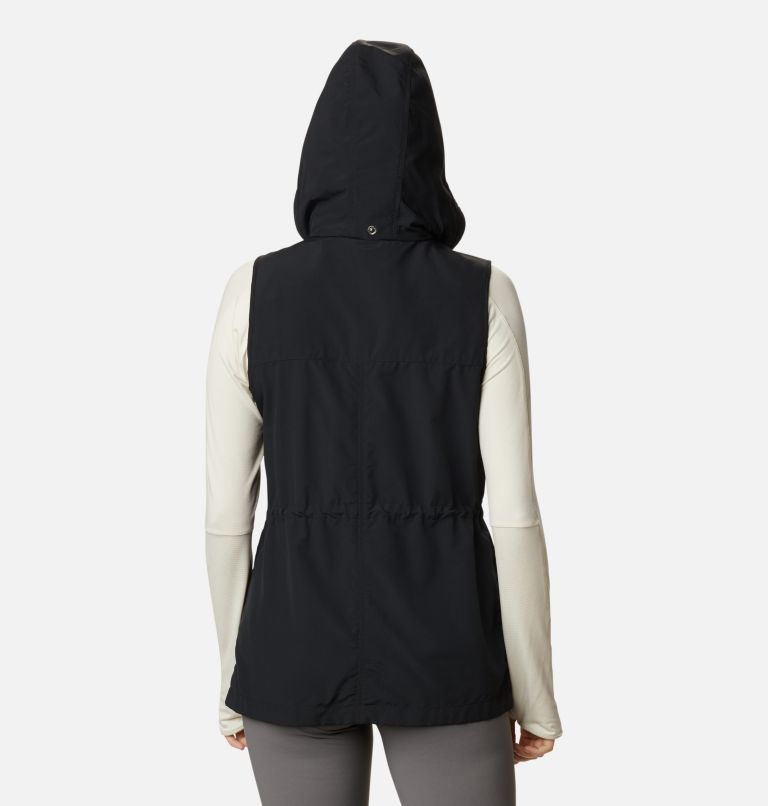 Women's Silver Ridge™ Vest Women's Silver Ridge™ Vest, back