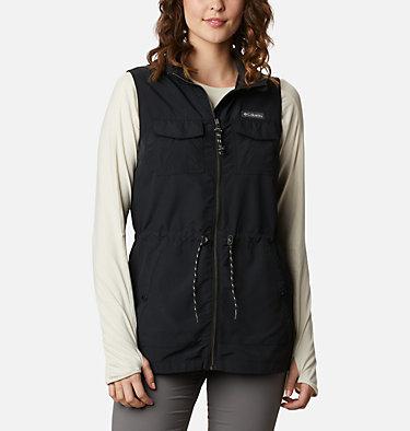 Women's Silver Ridge™ Vest Silver Ridge™ Vest | 221 | L, Black, front