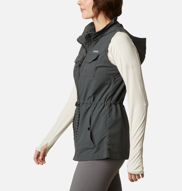 Silver Ridge™ Vest | 028 | M Women's Silver Ridge™ Vest, Grill, a1