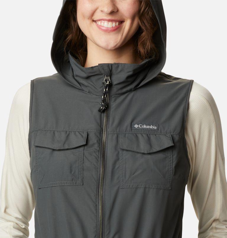 Silver Ridge™ Vest | 028 | M Women's Silver Ridge™ Vest, Grill, a2