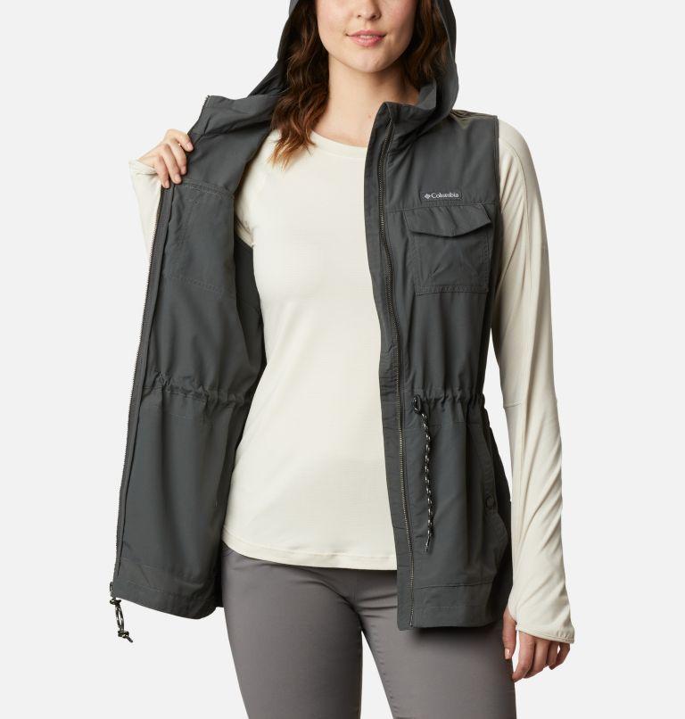 Silver Ridge™ Vest | 028 | M Women's Silver Ridge™ Vest, Grill, a3