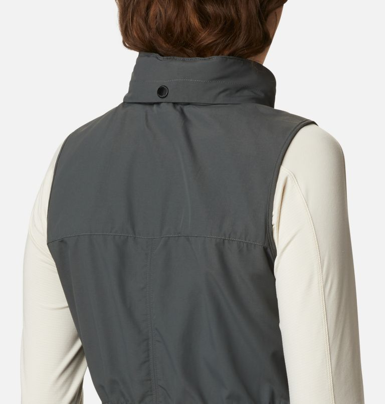 Silver Ridge™ Vest | 028 | M Women's Silver Ridge™ Vest, Grill, a4