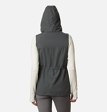 Women's Silver Ridge™ Vest Silver Ridge™ Vest | 010 | L, Grill, back