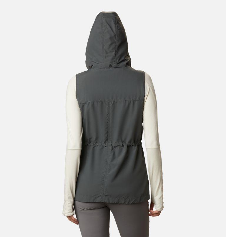 Silver Ridge™ Vest | 028 | M Women's Silver Ridge™ Vest, Grill, back