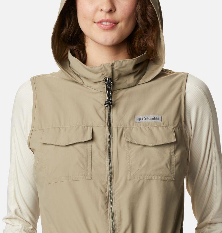 Silver Ridge™ Vest | 221 | XS Women's Silver Ridge™ Vest, Tusk, a2
