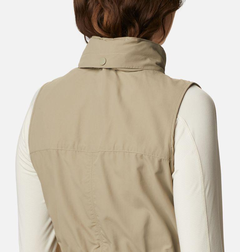 Silver Ridge™ Vest | 221 | XS Women's Silver Ridge™ Vest, Tusk, a4