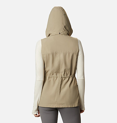 Women's Silver Ridge™ Vest Silver Ridge™ Vest | 221 | L, Tusk, back