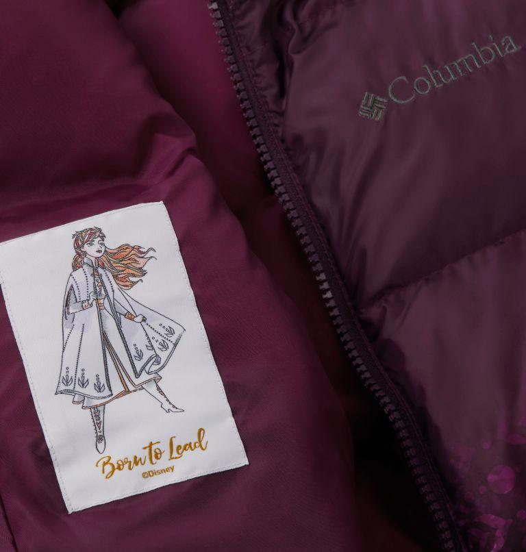 Girls' Disney Anna Puffer Jacket Girls' Disney Anna Puffer Jacket, a5