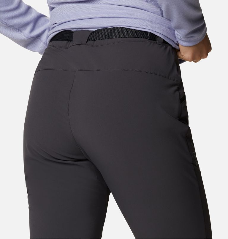 Women's Peak Pursuit™ Softshell Pants Women's Peak Pursuit™ Softshell Pants, a3