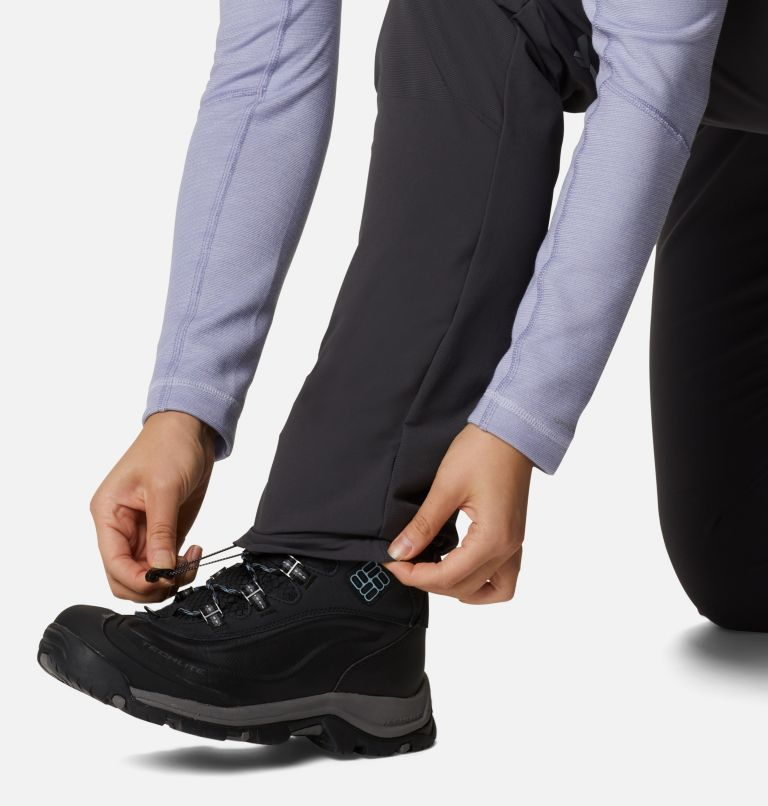 Women's Peak Pursuit™ Softshell Pants Women's Peak Pursuit™ Softshell Pants, a4