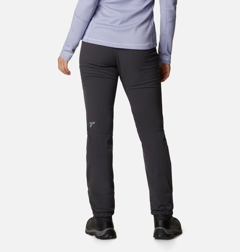 Women's Peak Pursuit™ Softshell Pants Women's Peak Pursuit™ Softshell Pants, back
