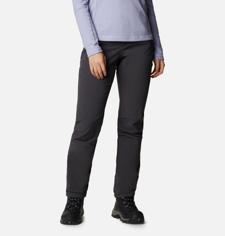 Women's Peak Pursuit™ Softshell Pants Women's Peak Pursuit™ Softshell Pants, front