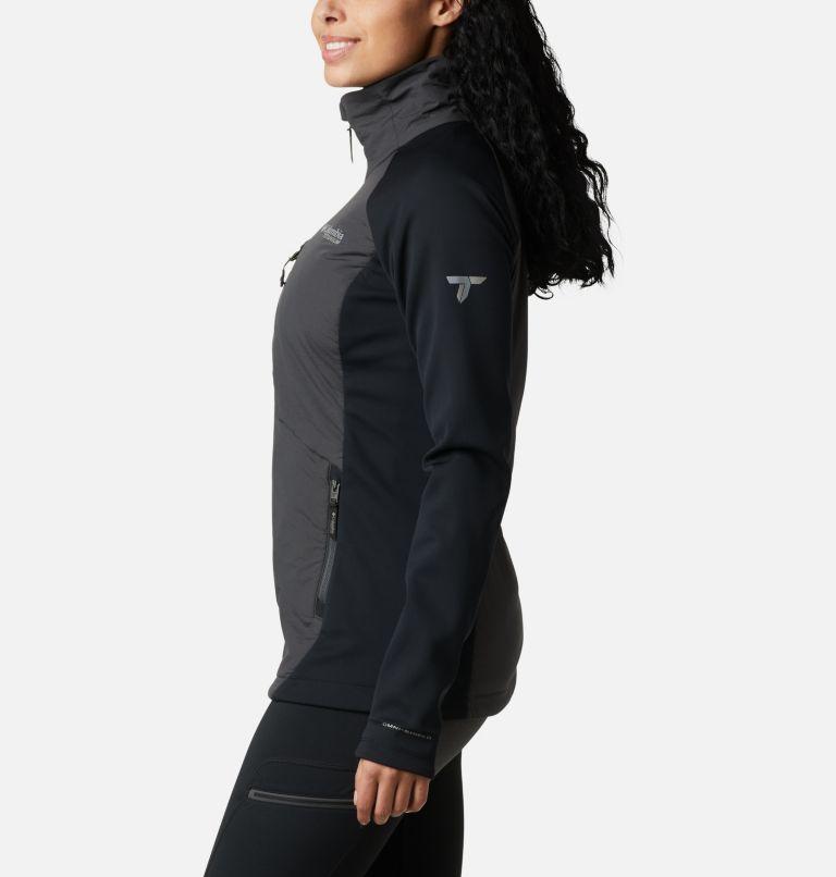 Women's Peak Pursuit™ Hybrid Midlayer Jacket Women's Peak Pursuit™ Hybrid Midlayer Jacket, a1