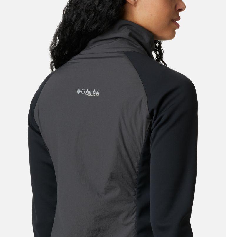 Women's Peak Pursuit™ Hybrid Midlayer Jacket Women's Peak Pursuit™ Hybrid Midlayer Jacket, a3