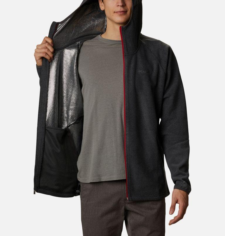 Men's Tough Hiker™ II Hooded Fleece Men's Tough Hiker™ II Hooded Fleece, a3