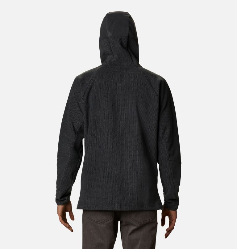 Men's Tough Hiker™ II Hooded Fleece Men's Tough Hiker™ II Hooded Fleece, back