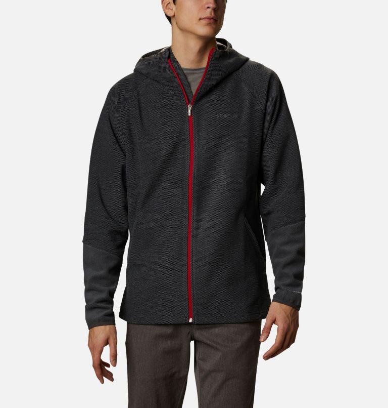 Men's Tough Hiker™ II Hooded Fleece Men's Tough Hiker™ II Hooded Fleece, front