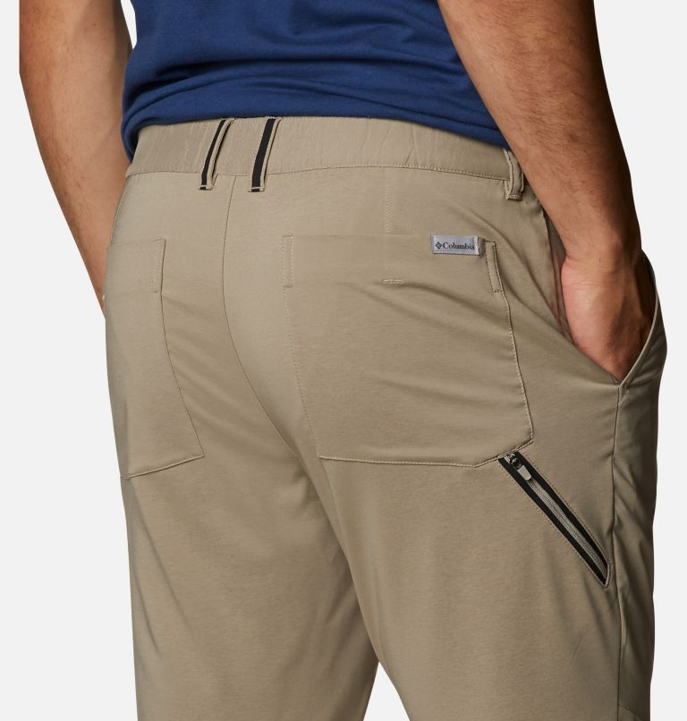 Men's Tech Trail Hiking trousers Men's Tech Trail Hiking trousers, a3