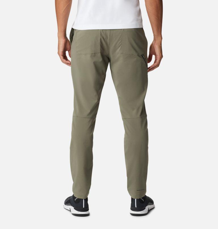Men's Tech Trail Hiking trousers Men's Tech Trail Hiking trousers, back