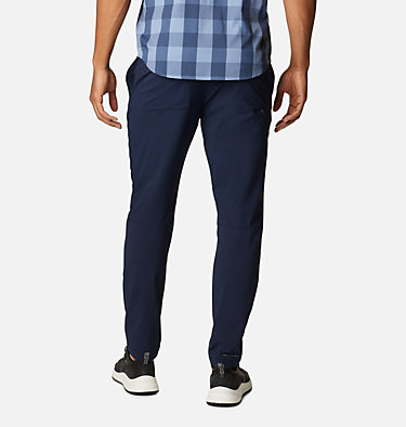 Men's Tech Trail Hiker Pant Tech Trail™ Hiker Pant | 010 | 32, Collegiate Navy, back