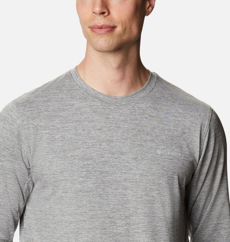 Men's Tech Trail™ Long Sleeve Crew II Shirt Men's Tech Trail™ Long Sleeve Crew II Shirt, a2