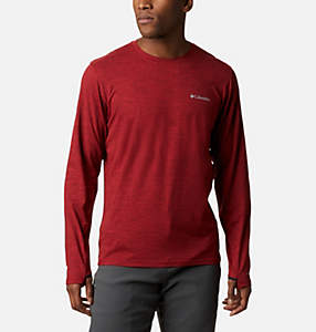 Men's Tech Trail™ Long Sleeve Crew II Shirt