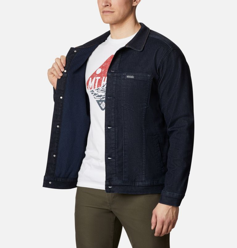 Men's Flare Gun™ Trucker Jacket - Big Men's Flare Gun™ Trucker Jacket - Big, a3