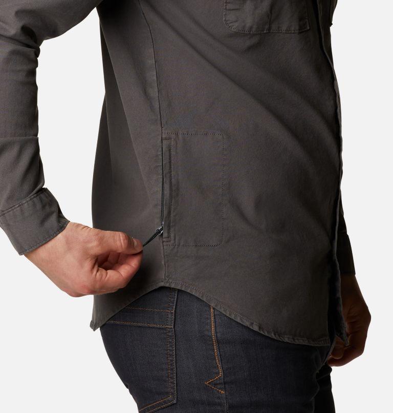 Men's Flare Gun™ Canvas Shirt Men's Flare Gun™ Canvas Shirt, a4