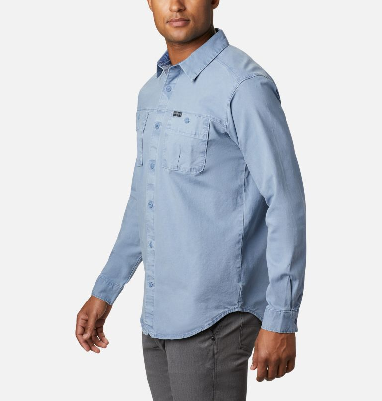 Men's Flare Gun™ Canvas Shirt Men's Flare Gun™ Canvas Shirt, a1