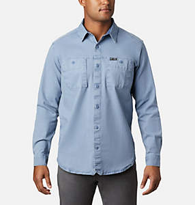 Men's Flare Gun™ Canvas Shirt