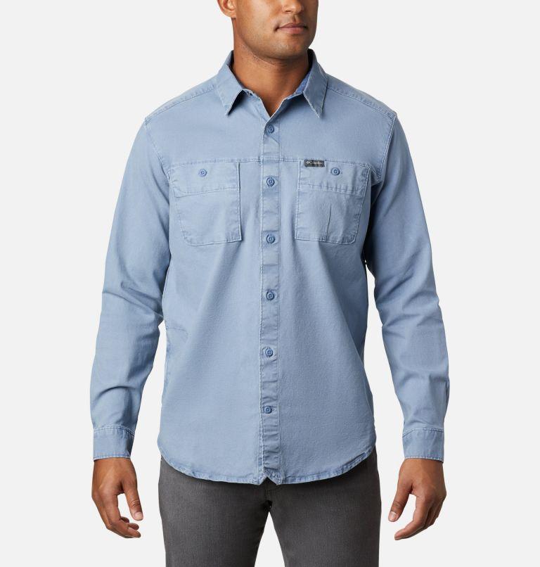 Chemise en toile Flare Gun™ pour homme Chemise en toile Flare Gun™ pour homme, front