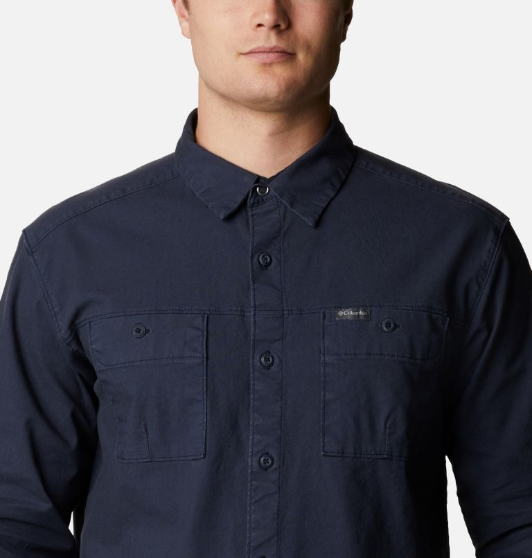 Men's Flare Gun™ Canvas Shirt Men's Flare Gun™ Canvas Shirt, a2