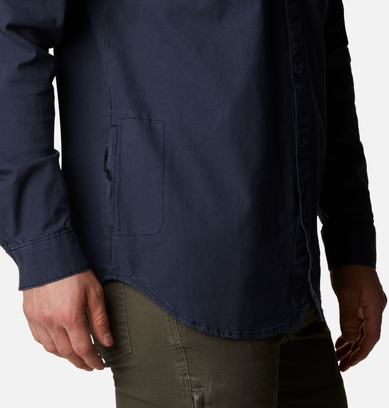 Men's Flare Gun™ Canvas Shirt Men's Flare Gun™ Canvas Shirt, a4