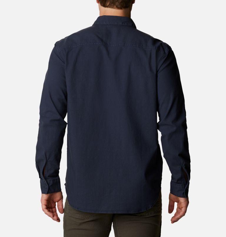 Chemise en toile Flare Gun™ pour homme Chemise en toile Flare Gun™ pour homme, back