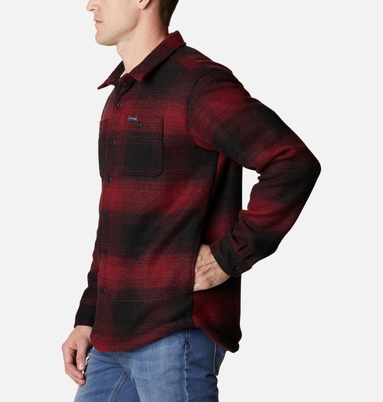 Men's Windward™ Rugged Shirt Jacket Men's Windward™ Rugged Shirt Jacket, a1