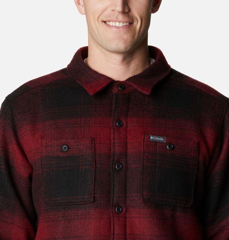 Men's Windward™ Rugged Shirt Jacket Men's Windward™ Rugged Shirt Jacket, a2
