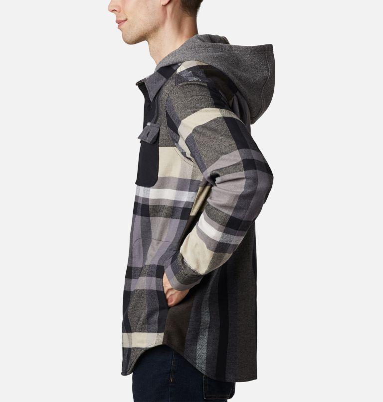 Men's Flare Gun™ Stretch Flannel Hoodie Men's Flare Gun™ Stretch Flannel Hoodie, a1