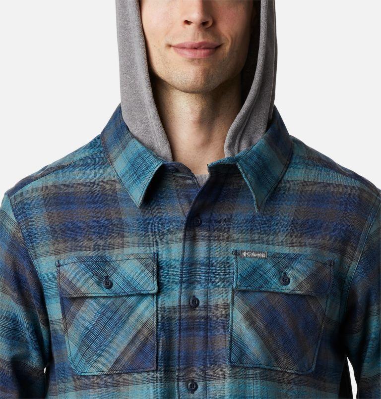 Men's Flare Gun™ Stretch Flannel Hoodie Men's Flare Gun™ Stretch Flannel Hoodie, a2