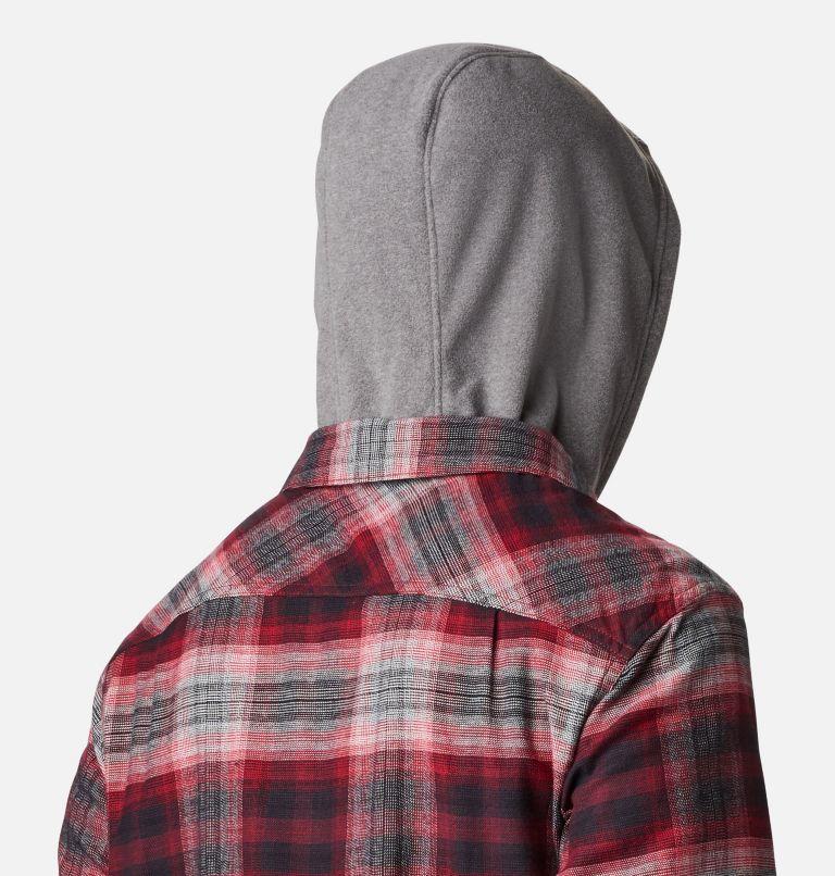 Men's Flare Gun™ Stretch Flannel Hoodie Men's Flare Gun™ Stretch Flannel Hoodie, a3