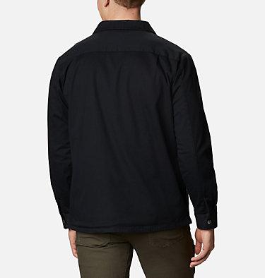 Men's Rugged Ridge™ Shirt Jacket Rugged Ridge™ Shirt Jacket | 010 | XL, Black, back