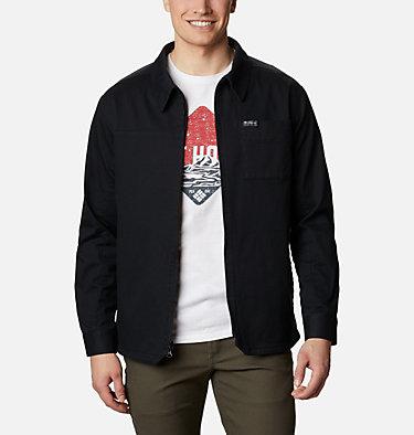 Men's Rugged Ridge™ Shirt Jacket Rugged Ridge™ Shirt Jacket | 010 | XL, Black, front