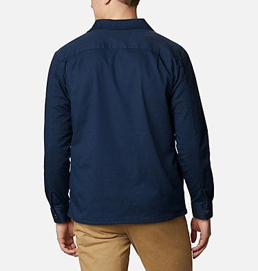 Men's Rugged Ridge™ Shirt Jacket Rugged Ridge™ Shirt Jacket | 010 | XL, Collegiate Navy, back
