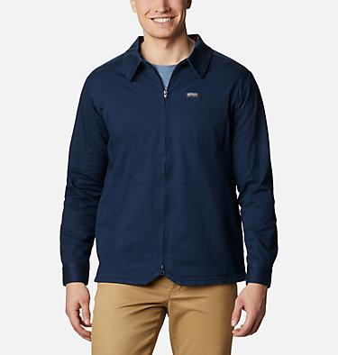 Men's Rugged Ridge™ Shirt Jacket Rugged Ridge™ Shirt Jacket | 010 | XL, Collegiate Navy, front