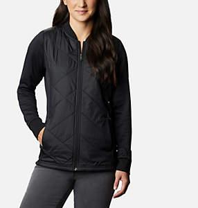 Manteau hybride à fermeture éclair Piney Ridge™ pour femme