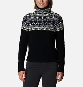 Women's Pine Street™ Jacquard Pullover Shirt