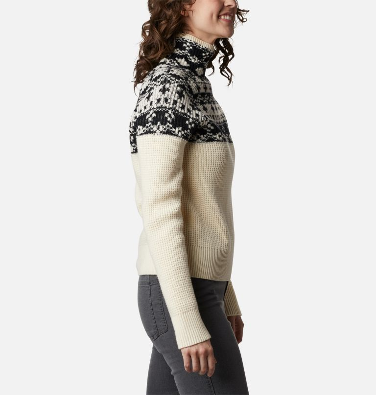 Women's Pine Street™ Jacquard Pullover Shirt Women's Pine Street™ Jacquard Pullover Shirt, a3