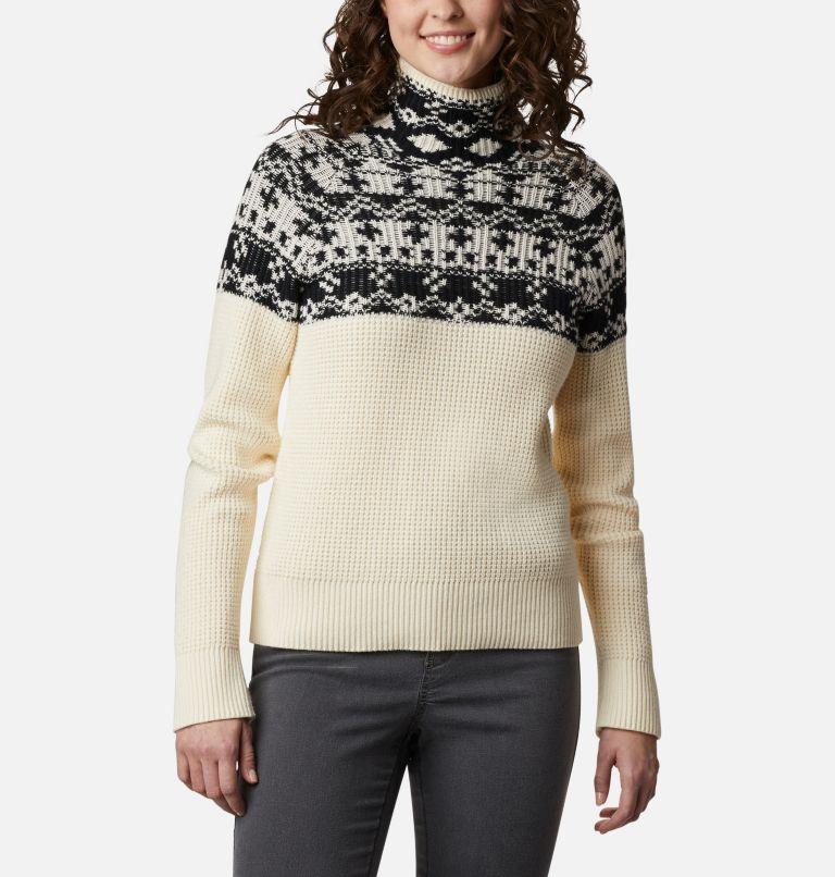 Women's Pine Street™ Jacquard Pullover Shirt Women's Pine Street™ Jacquard Pullover Shirt, front