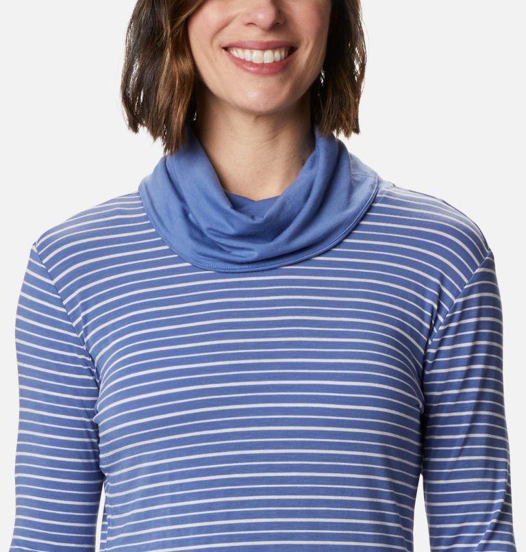 Women's Essential Elements™ Striped Long Sleeve Shirt Women's Essential Elements™ Striped Long Sleeve Shirt, a2