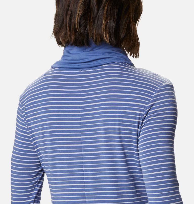 Women's Essential Elements™ Striped Long Sleeve Shirt Women's Essential Elements™ Striped Long Sleeve Shirt, a3